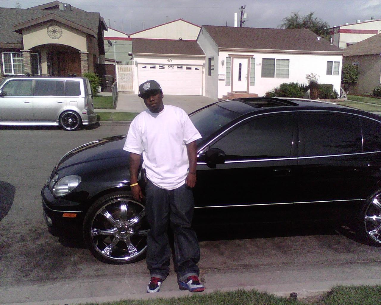 Another BNICE_SWAGG 2000 Lexus GS post... - 13219761