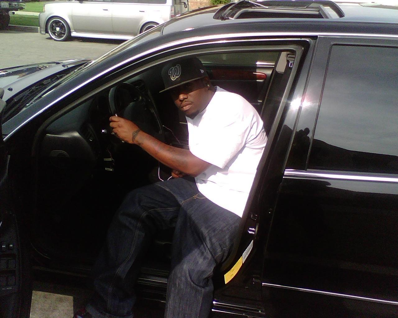 Another BNICE_SWAGG 2000 Lexus GS post... - 13219763