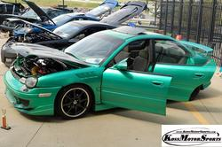 NeonPhenonmenons 1997 Dodge Neon