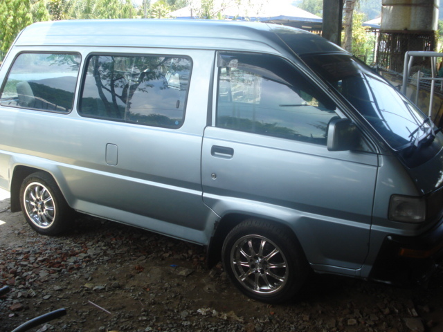 Another speedmax2001 1998 Toyota Van post... - 13223265