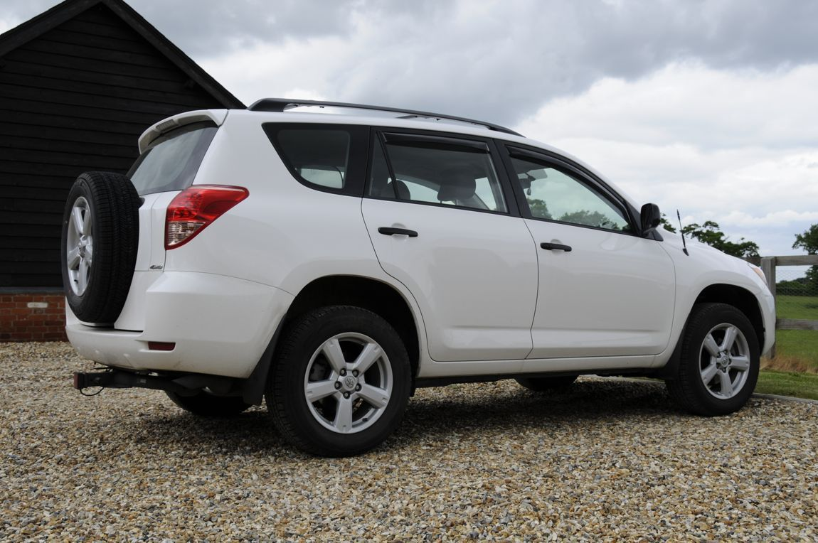 Nastyamu 2008 Toyota Rav4 Specs Photos Modification Info At Cardomain