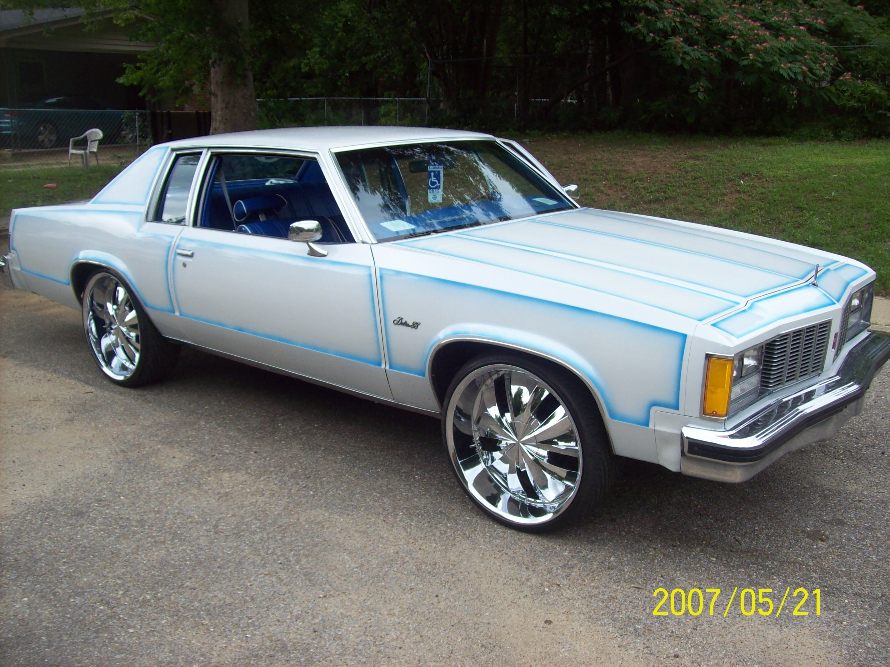 1979 Oldsmobile Delta 88 - View all 1979 Oldsmobile Delta 88 at ...