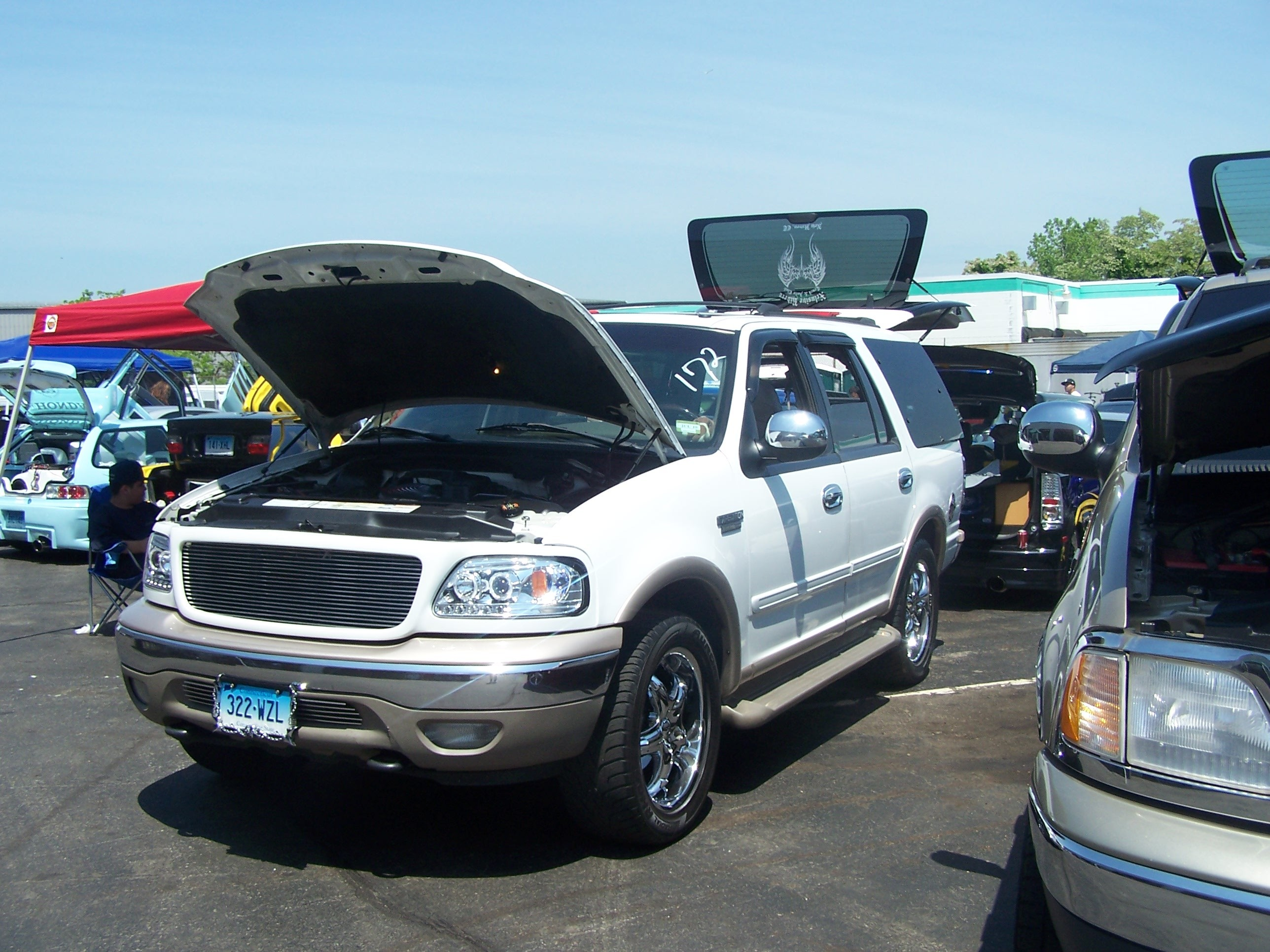 xclusiveriderz 1999 ford expedition specs photos. Black Bedroom Furniture Sets. Home Design Ideas