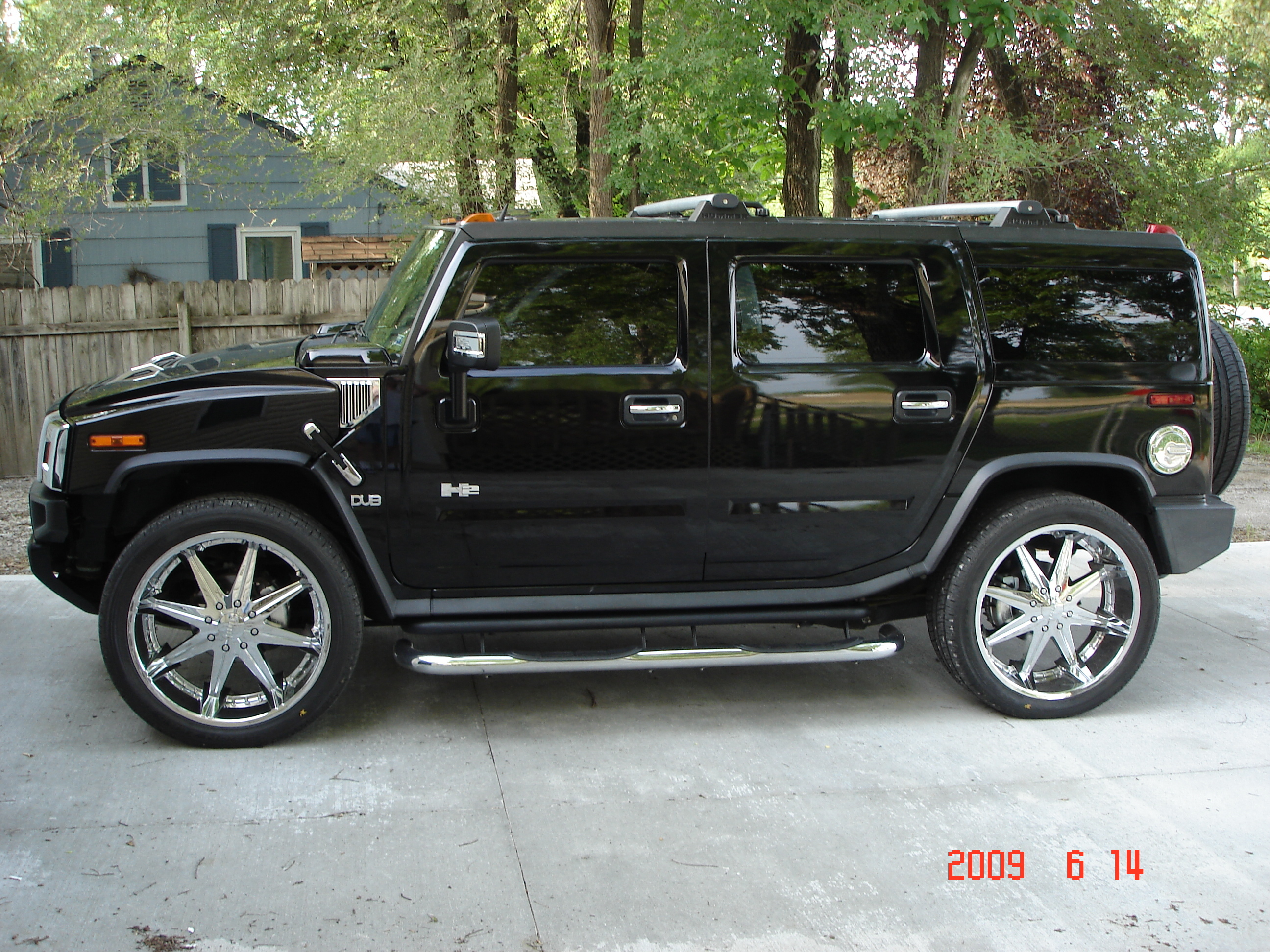 2005 hummer h2 owners manual