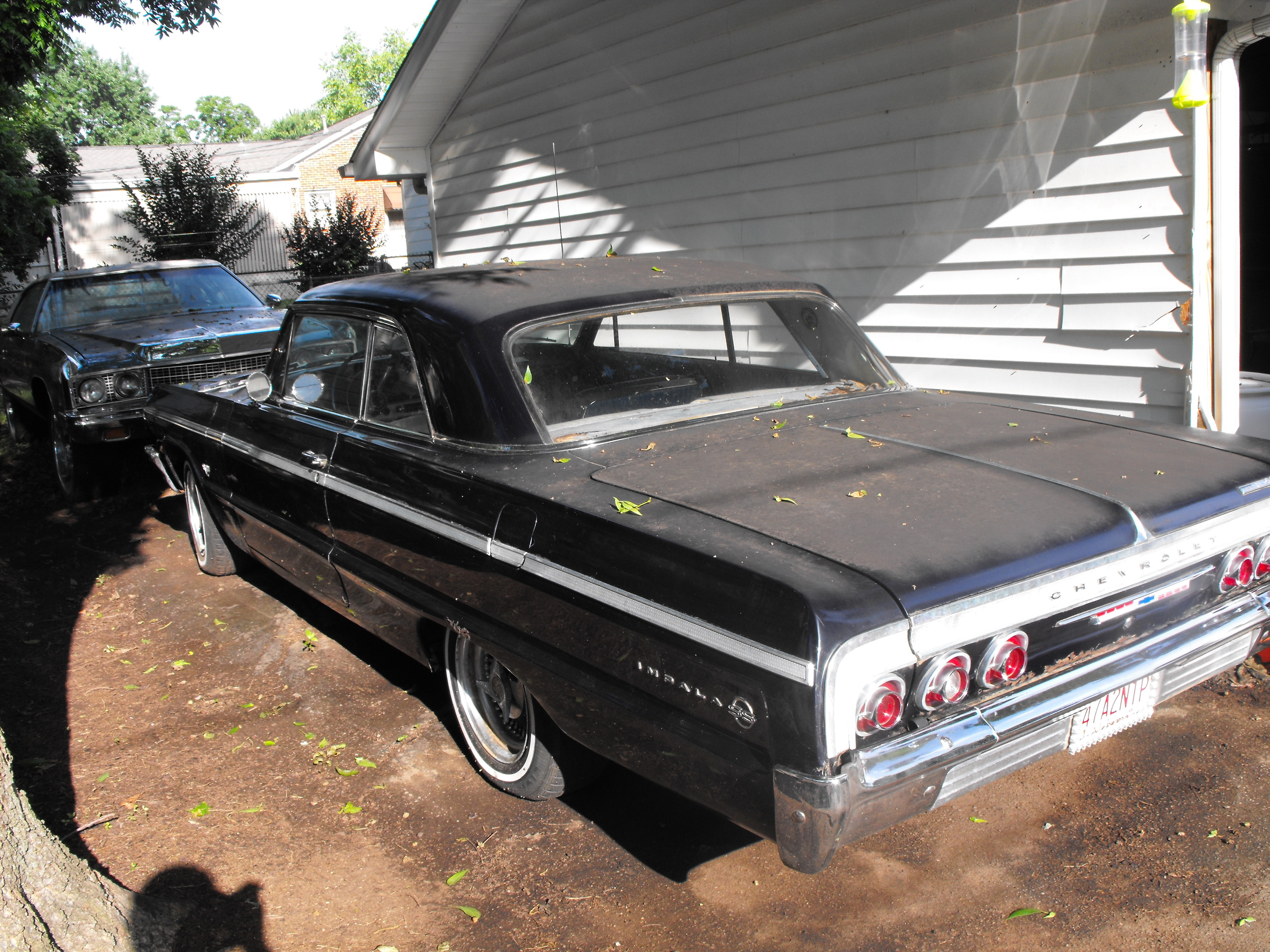 Another madden2000 1964 Chevrolet Impala post... - 13228286