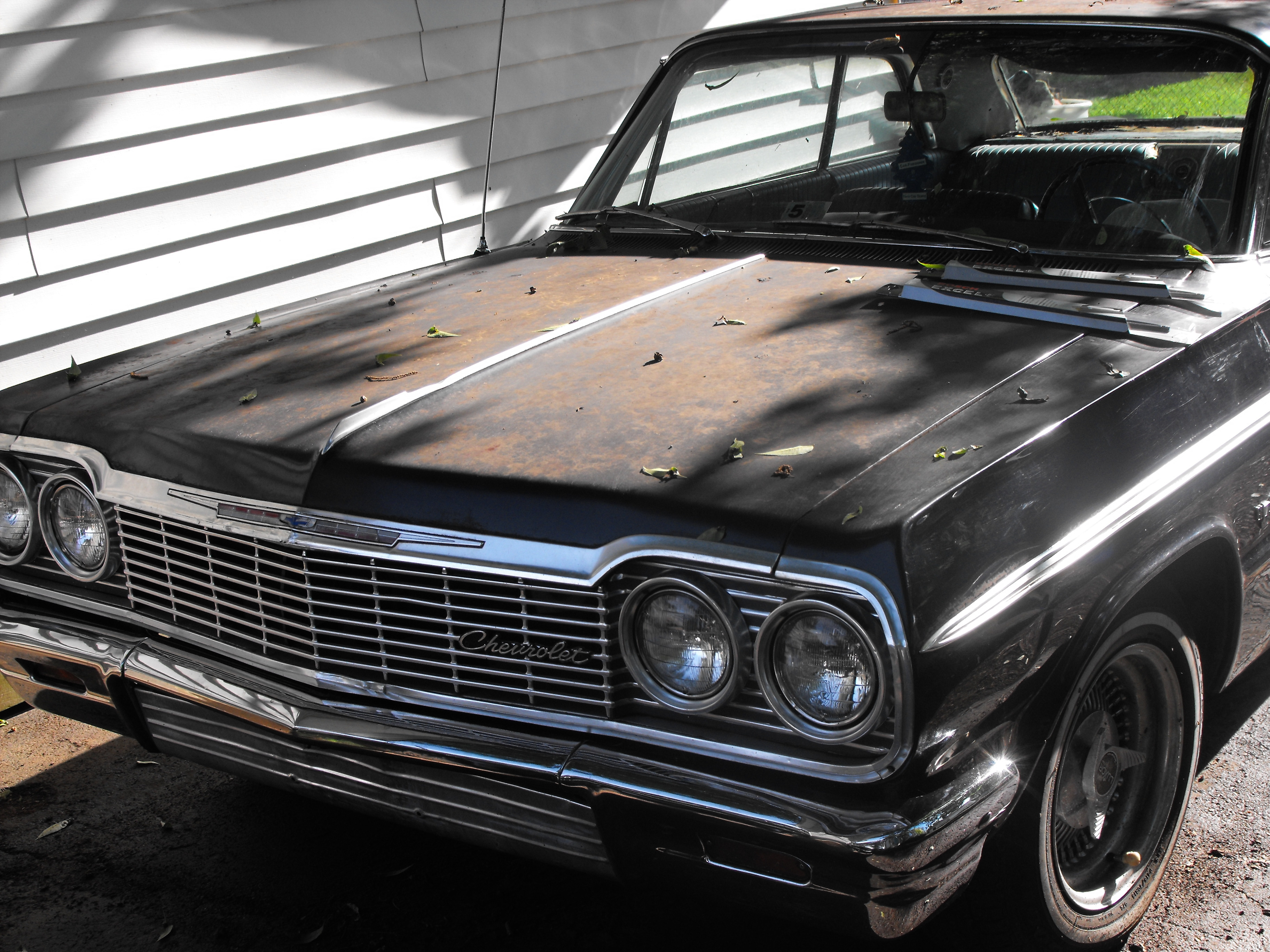 Another madden2000 1964 Chevrolet Impala post... - 13228288