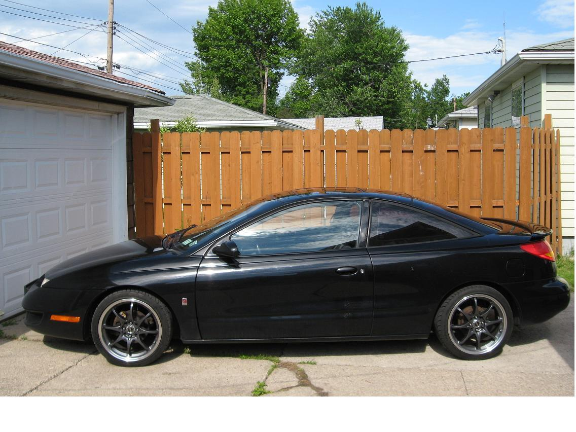 Another sp1k3 1998 Saturn S-Series post... - 13280934