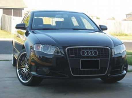 Another ROBBER77 2008 Audi A4 post... - 13245728