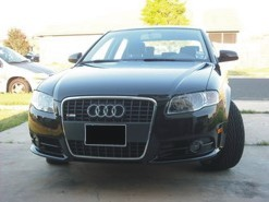 Another ROBBER77 2008 Audi A4 post... - 13245729