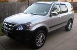moreland8106s 2003 Honda CR-V
