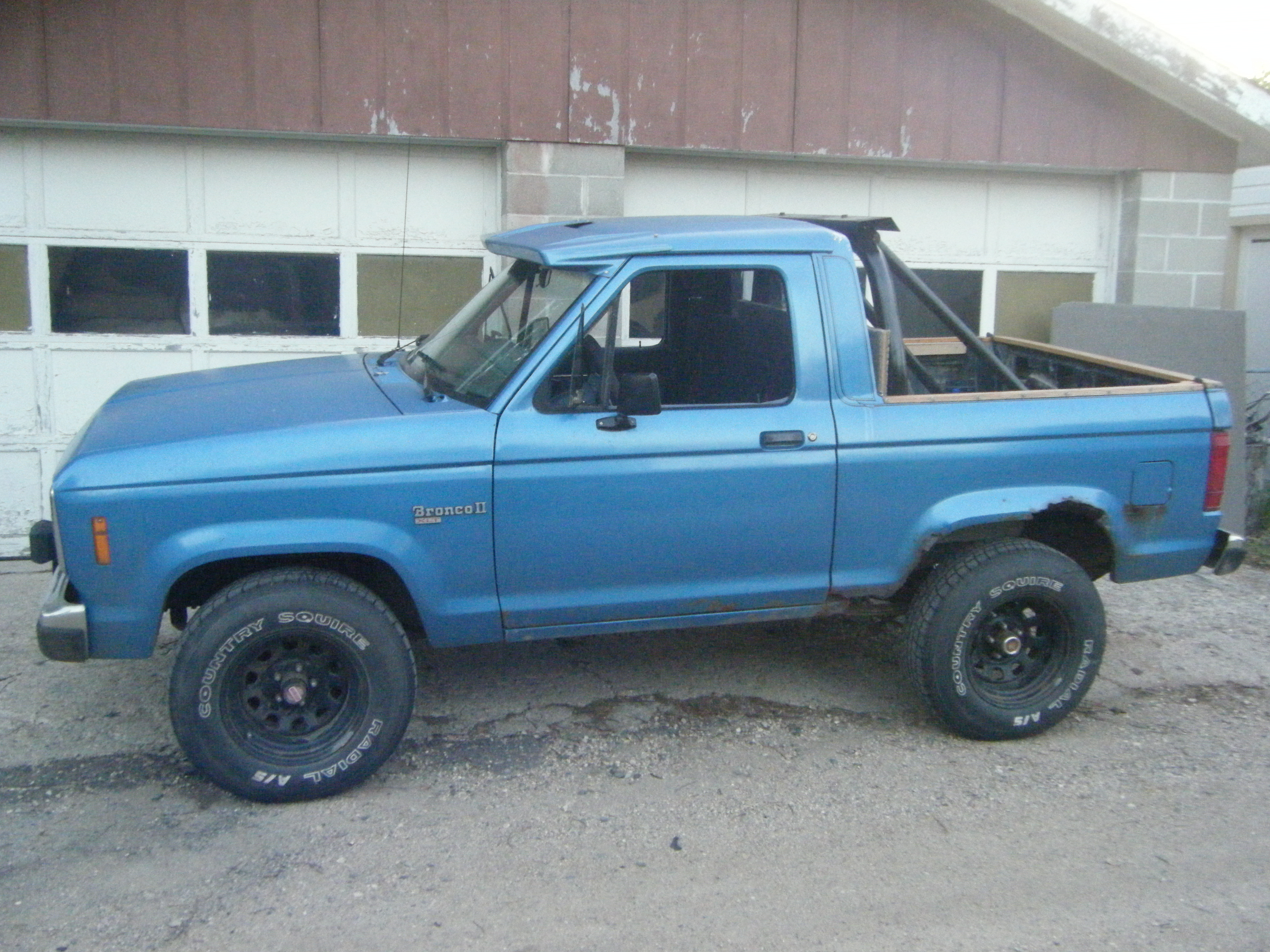 ford bronco 1988 2