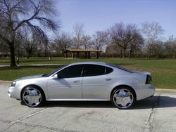 tryintostunt101s 2005 Pontiac Grand Prix