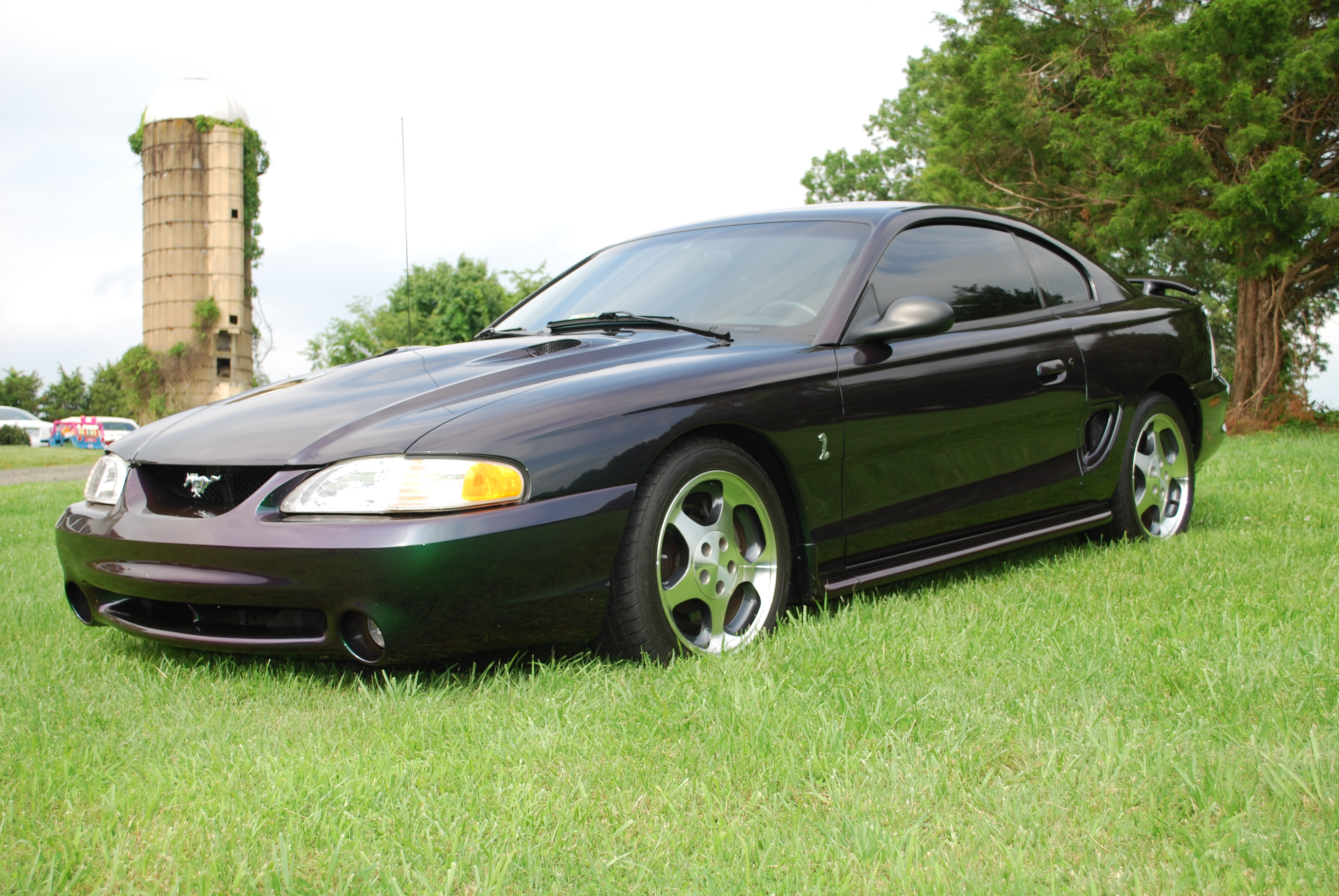 Another 50NYASS 1996 Ford Mustang post... - 13225564