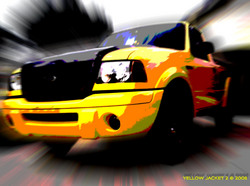 yellowjacket04s 2002 Ford Ranger Regular Cab