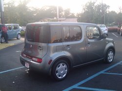 bignol74s 2009 Nissan cube