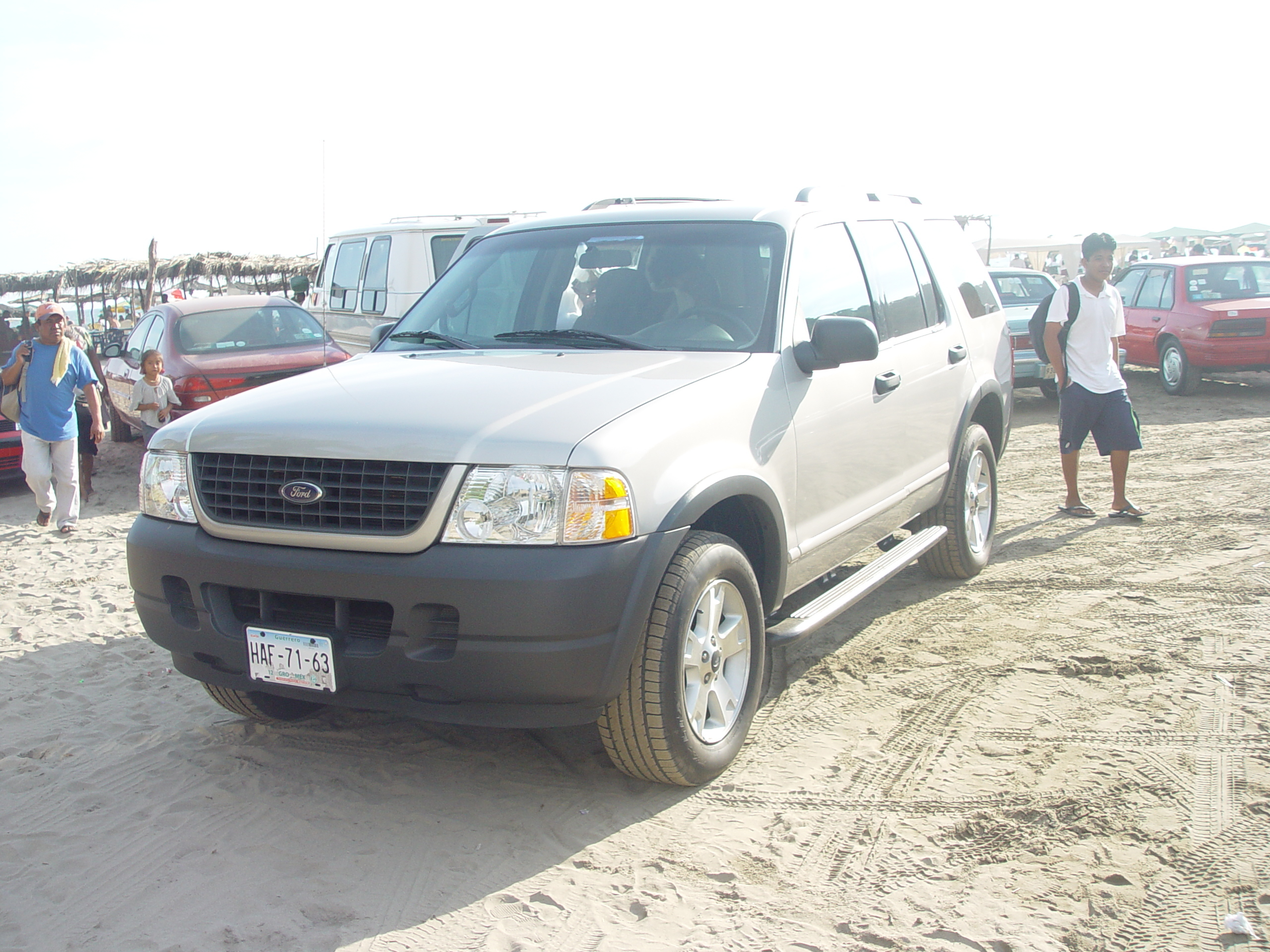 Another silverman925 2003 Ford Explorer post... - 13230767