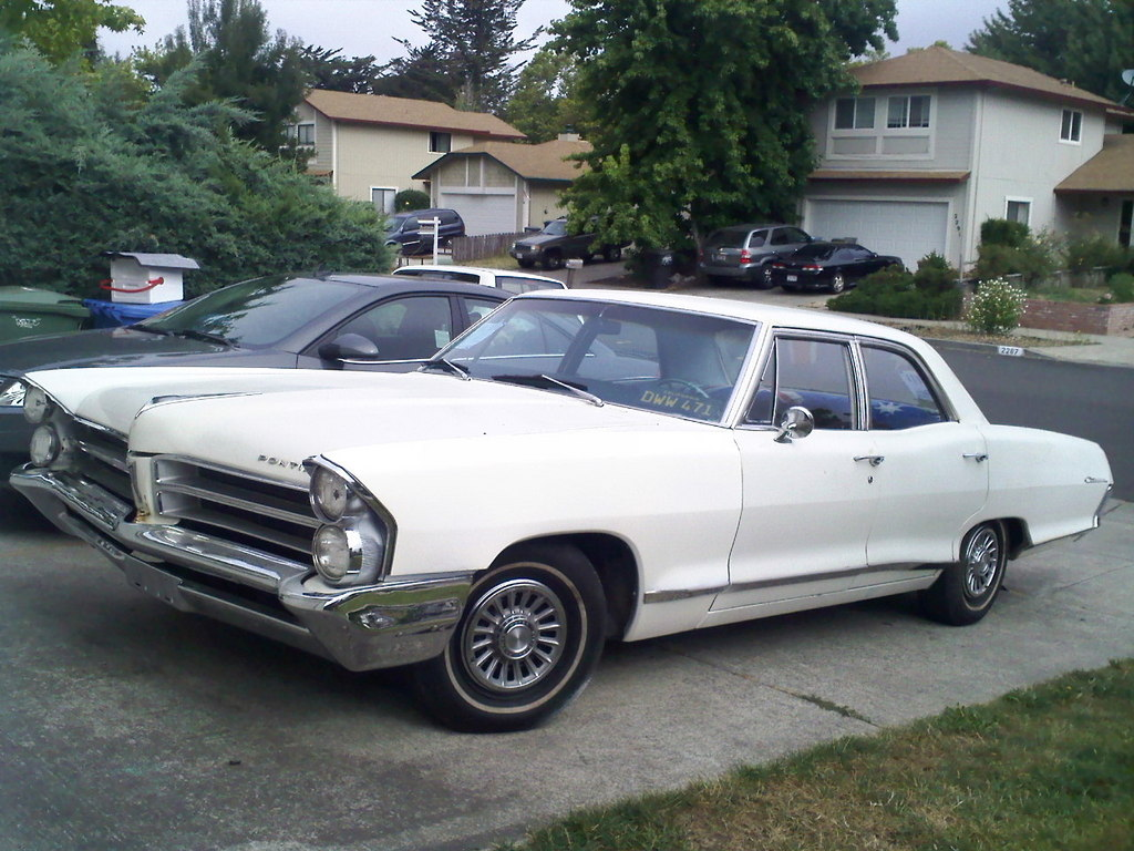 CaliBear 1965 Pontiac Catalina Specs, Photos, Modification Info at CarDomain