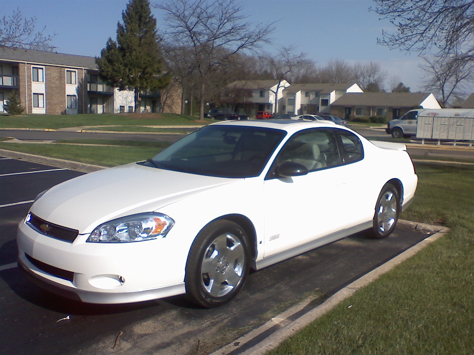 jkenned05 2006 Chevrolet Monte Carlo