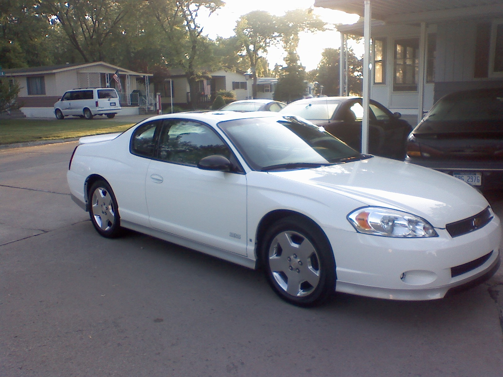 Another jkenned05 2006 Chevrolet Monte Carlo post... - 13226431