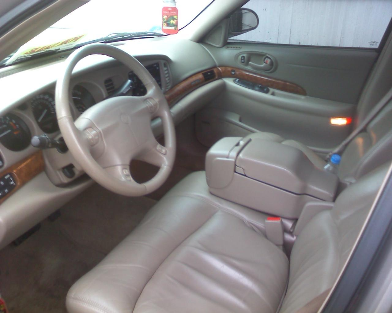 Another oldskee 2002 Buick LeSabre post... - 13227712