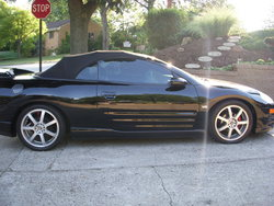 CAVYz04s 2003 Mitsubishi Eclipse