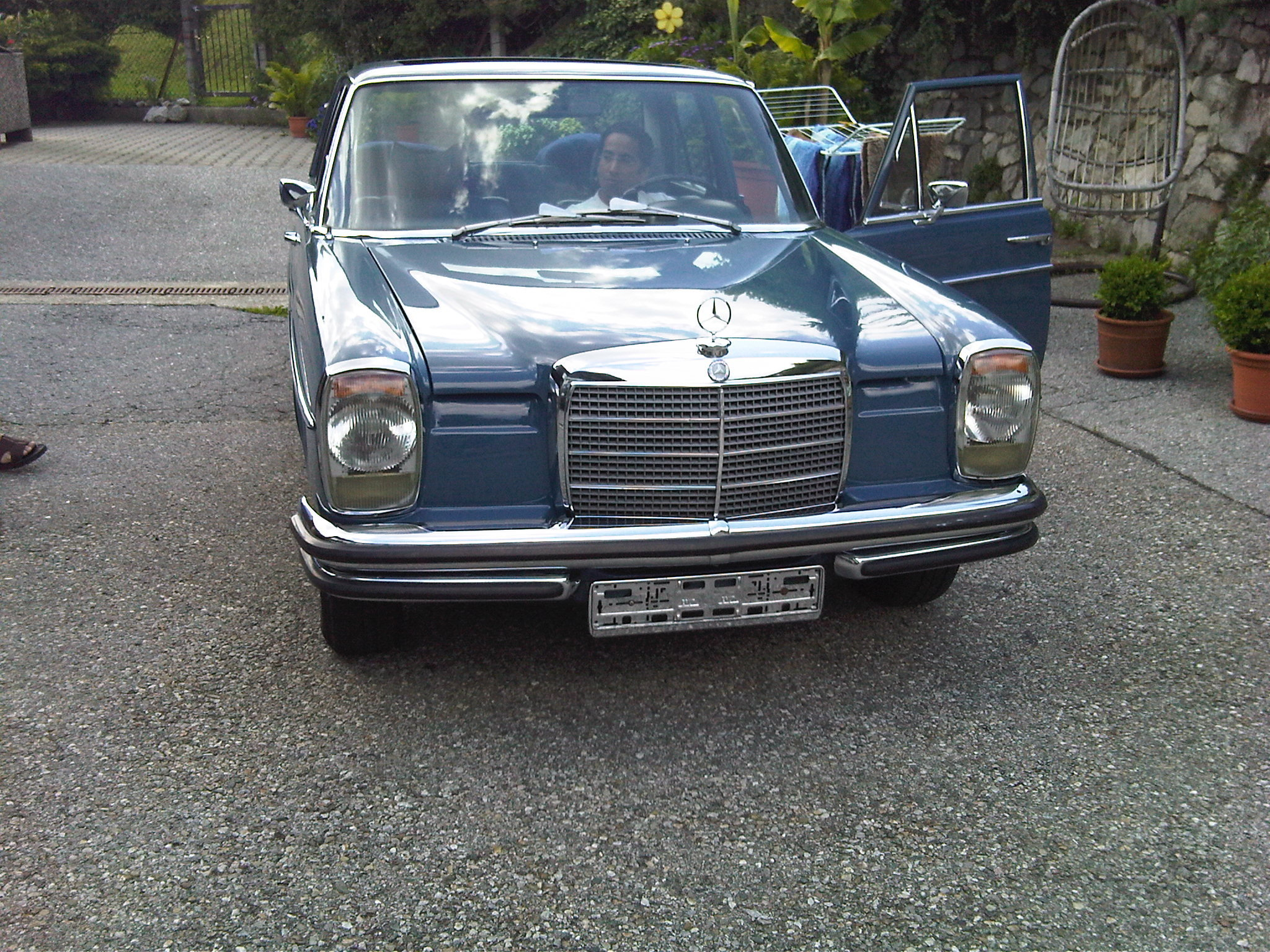 626757 1972 mercedes benz 230 specs photos modification for 1972 mercedes benz