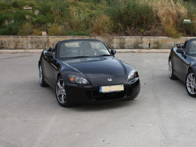 Another evanas 2009 Honda S2000 post... - 13229488