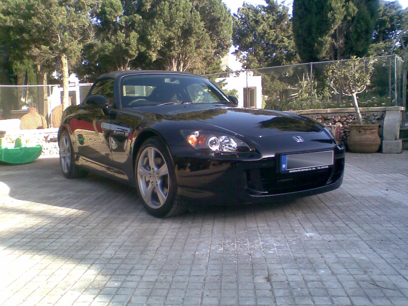 Another evanas 2009 Honda S2000 post... - 13229489