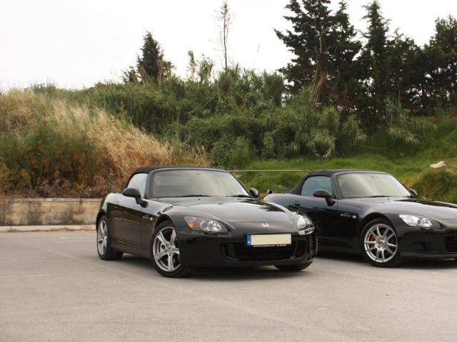 Another evanas 2009 Honda S2000 post... - 13229491