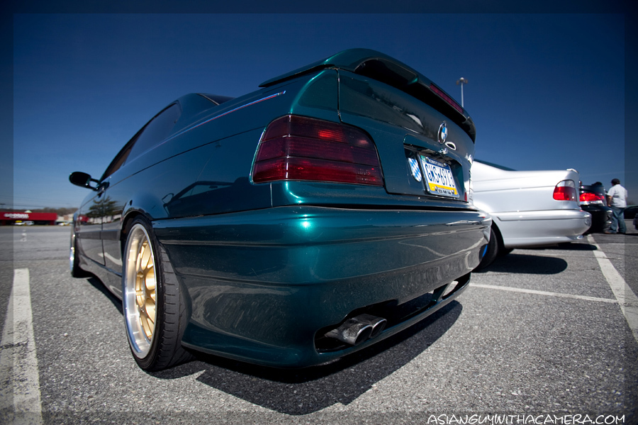 Another GUSHANAS 1996 BMW 3 Series post... - 13230486