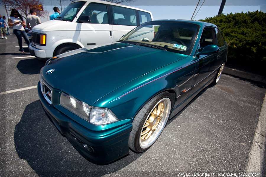 Another GUSHANAS 1996 BMW 3 Series post... - 13230487
