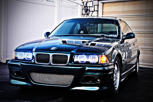 Another GUSHANAS 1996 BMW 3 Series post... - 13230495