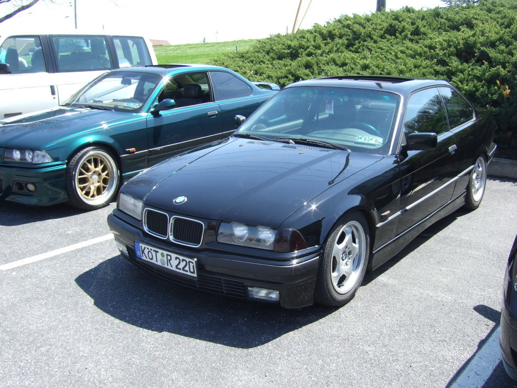 Another GUSHANAS 1996 BMW 3 Series post... - 13230508