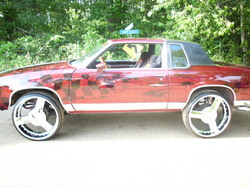 86 cutlass for sale for 1986 oldsmobile cutlass salon for sale
