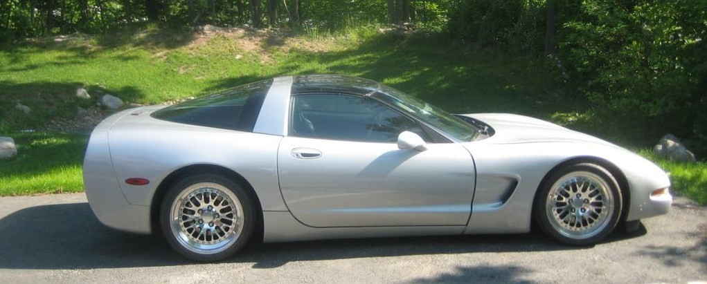Another TOOMCHPWR 1998 Chevrolet Corvette post... - 13232001