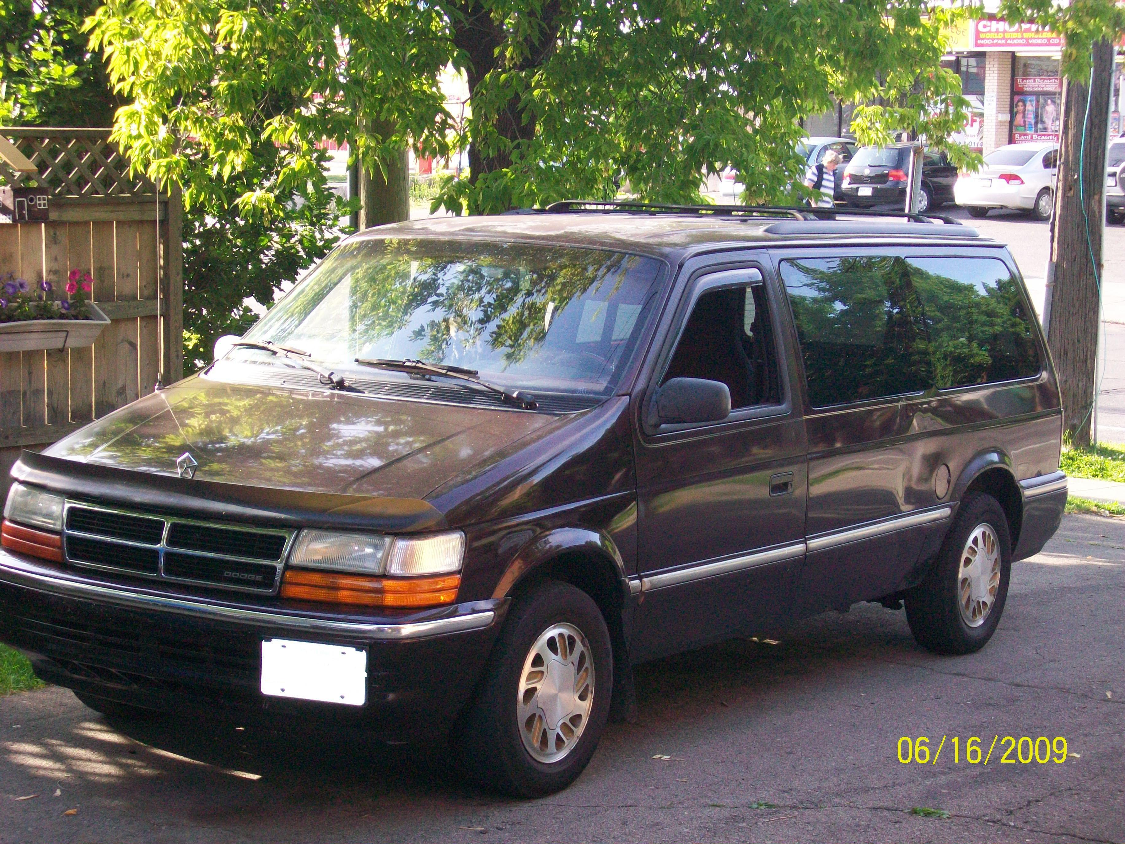 M in addition A Lfromfrontofvehicle moreover Puller in addition Maxresdefault additionally Dodge Caravan A B Orig. on dodge caravan plymouth voyager