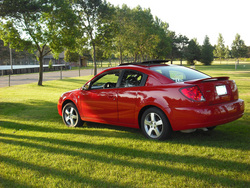 Rattrod17s 2007 Saturn Ion