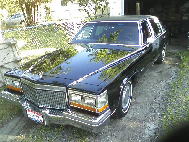 Another jp20055 1981 Cadillac Fleetwood post... - 13474143