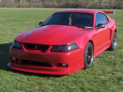 Brandon_0384s 1999 Ford Mustang