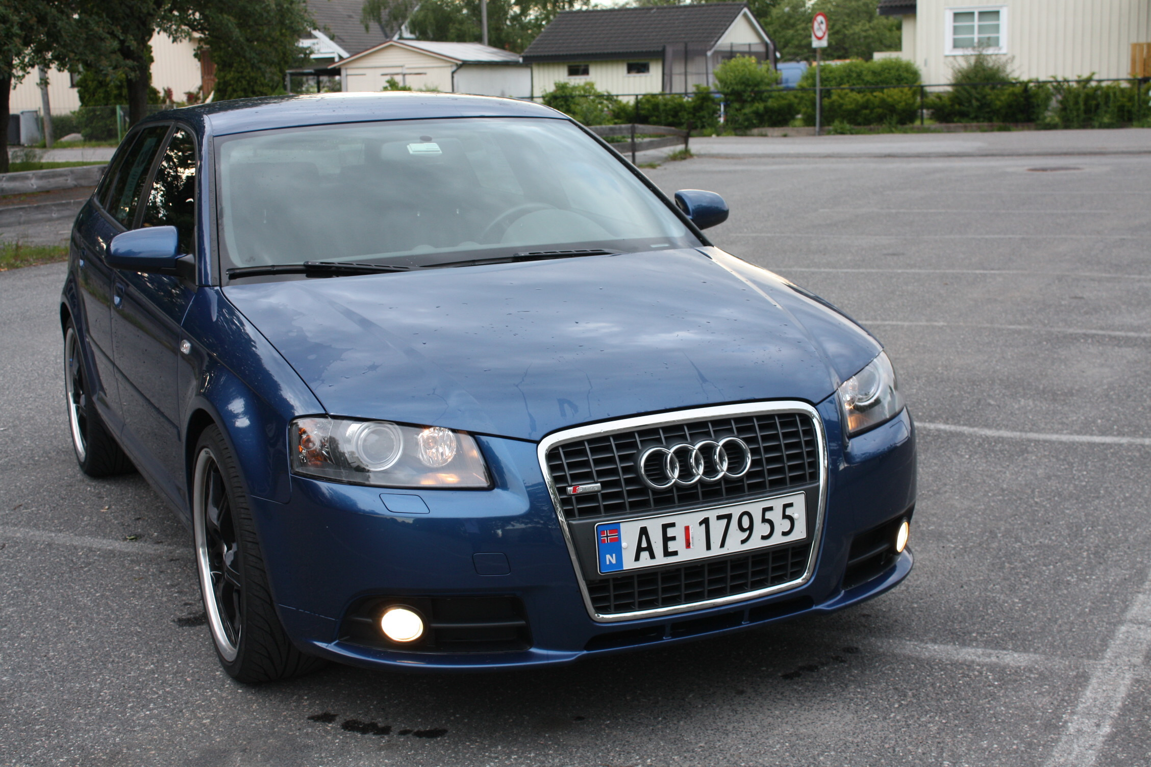 Another chip2k 2008 Audi A3 post... - 13232563
