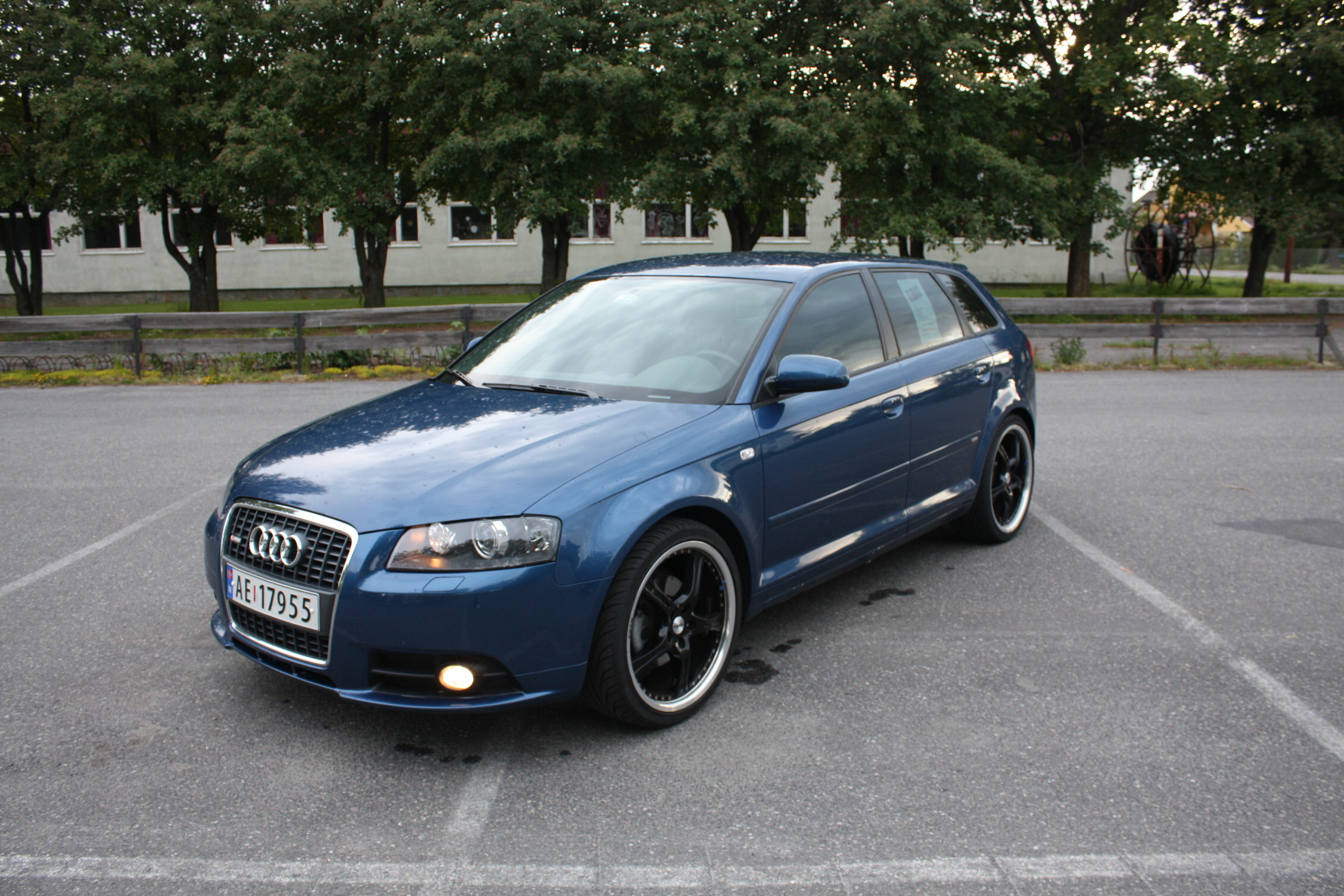 Another chip2k 2008 Audi A3 post... - 13232564