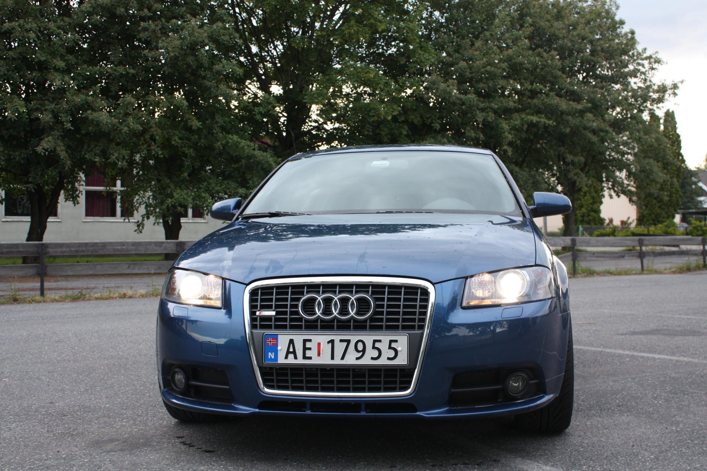 Another chip2k 2008 Audi A3 post... - 13232566