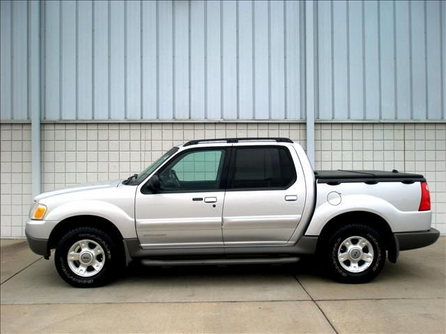 cdavis16 39 s 2002 ford explorer sport trac in emporia ks. Cars Review. Best American Auto & Cars Review