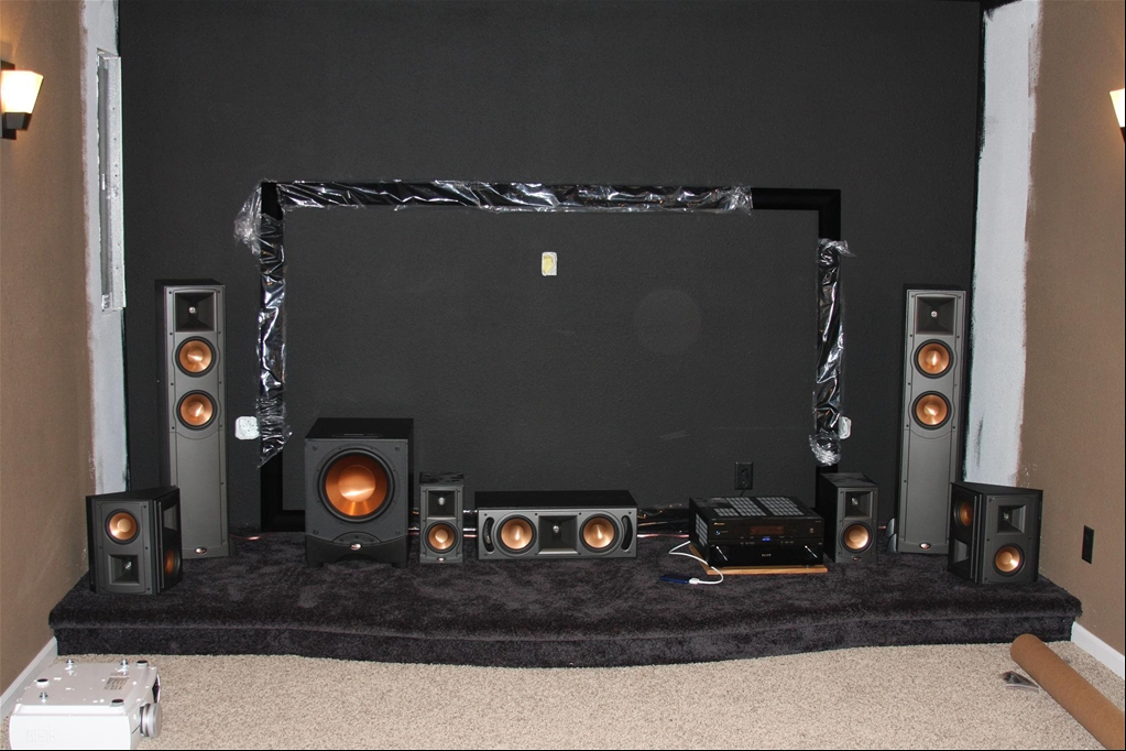 Official Klipsch Owners Thread - Page 5 - Home Theater Forum and