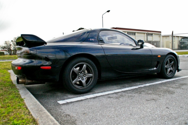 Another bigbill7587 1995 Mazda RX-7 post... - 13241633