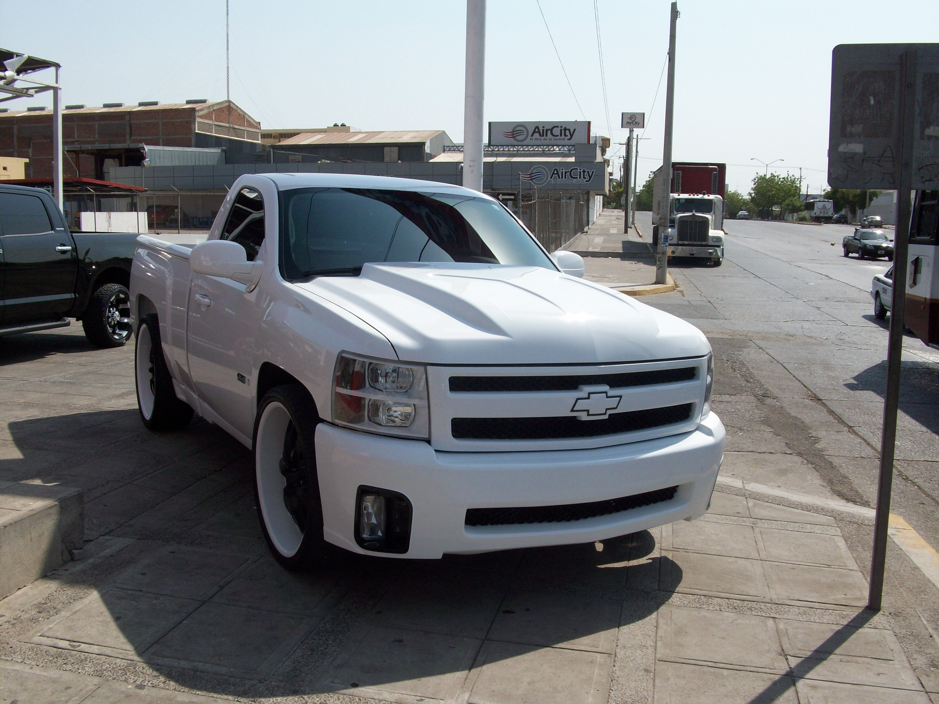 JC_Wheels 2010 Chevrolet Cheyenne Specs, Photos ...