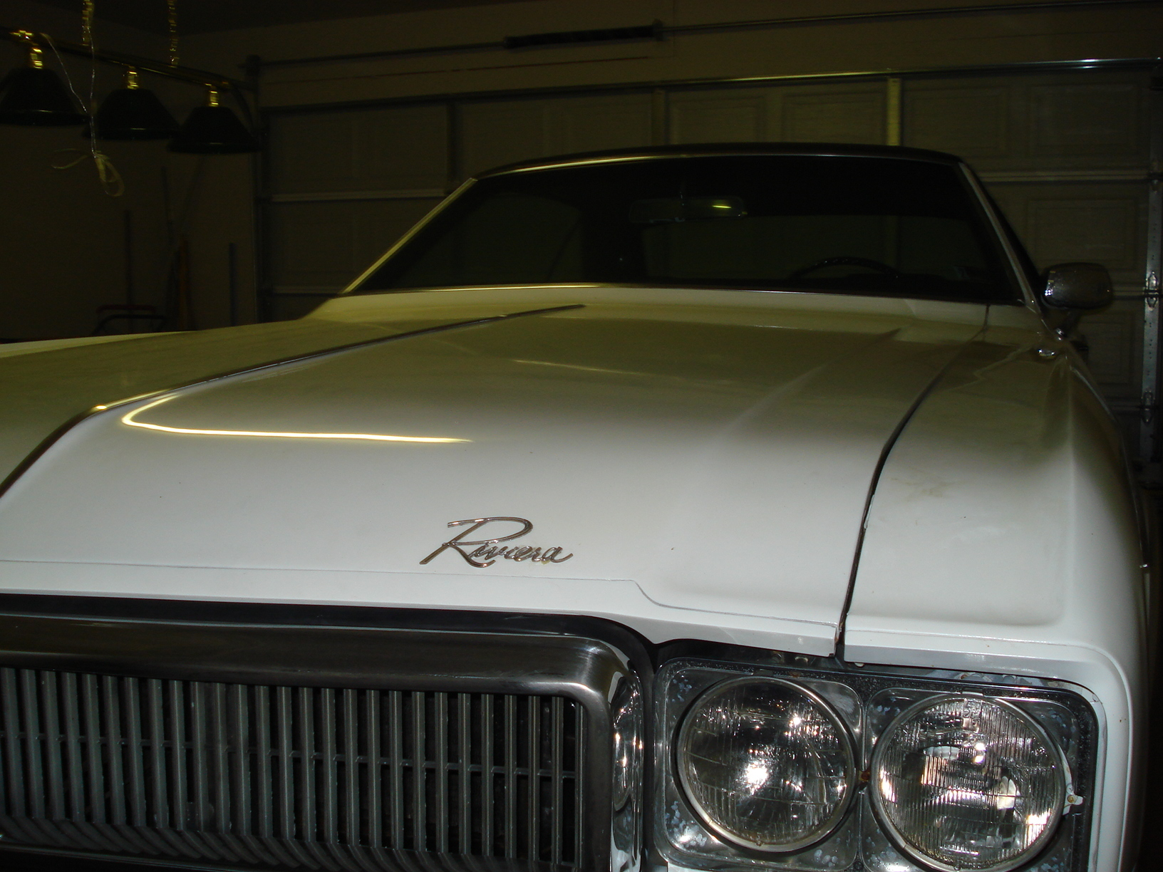 Another Imlegend 1970 Buick Riviera post... - 13235148