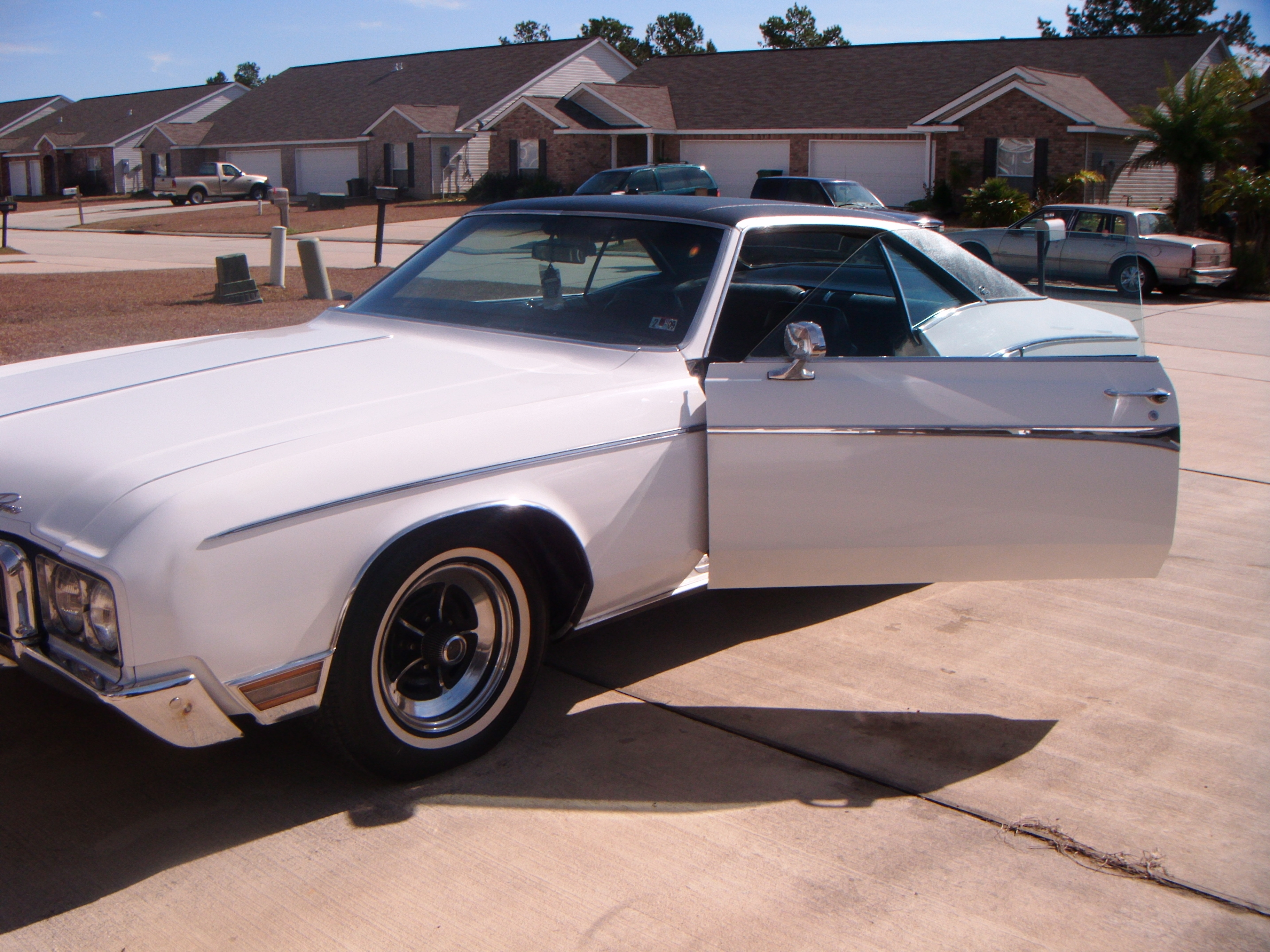 Another Imlegend 1970 Buick Riviera post... - 13235158