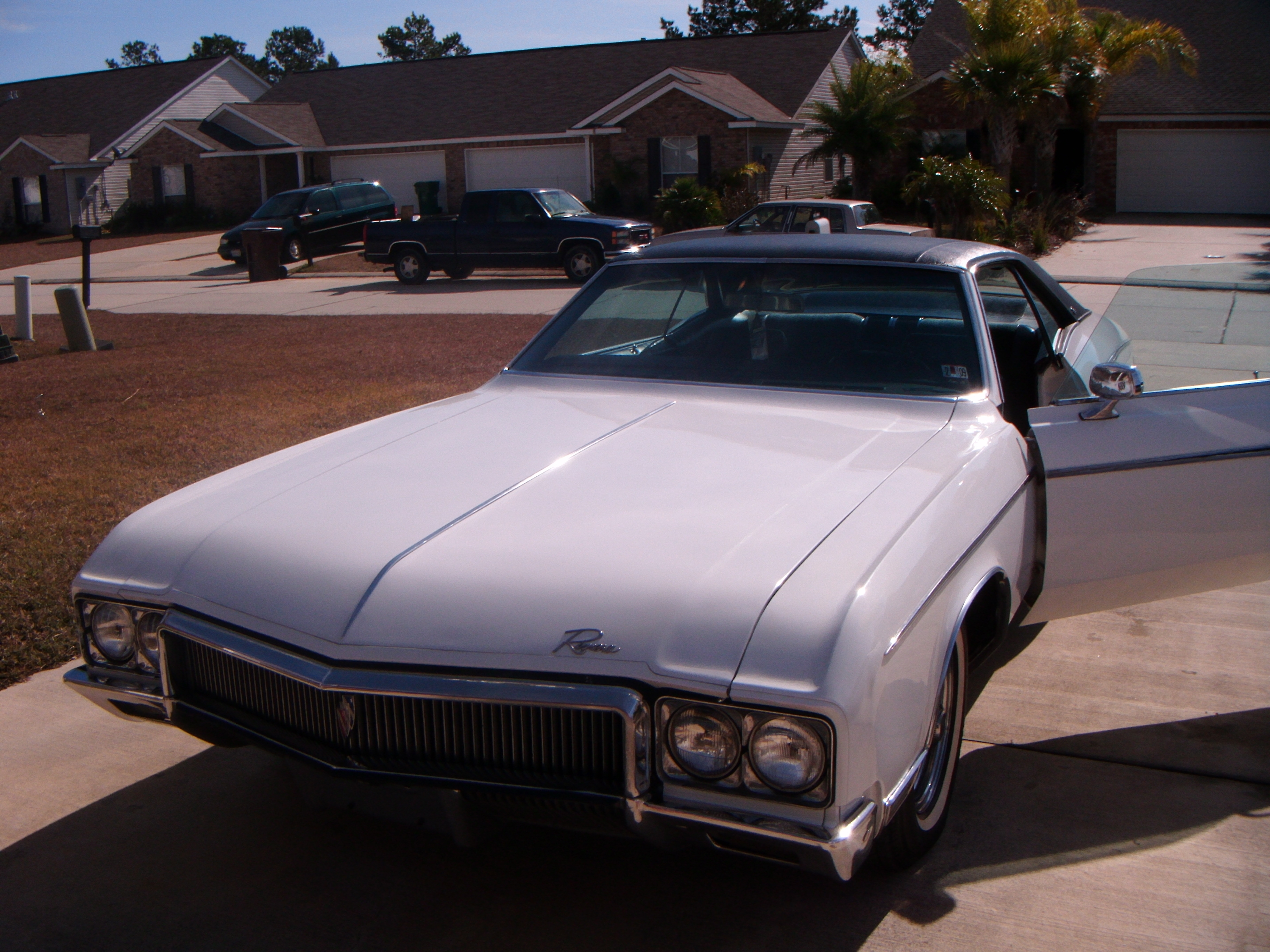 Another Imlegend 1970 Buick Riviera post... - 13235159
