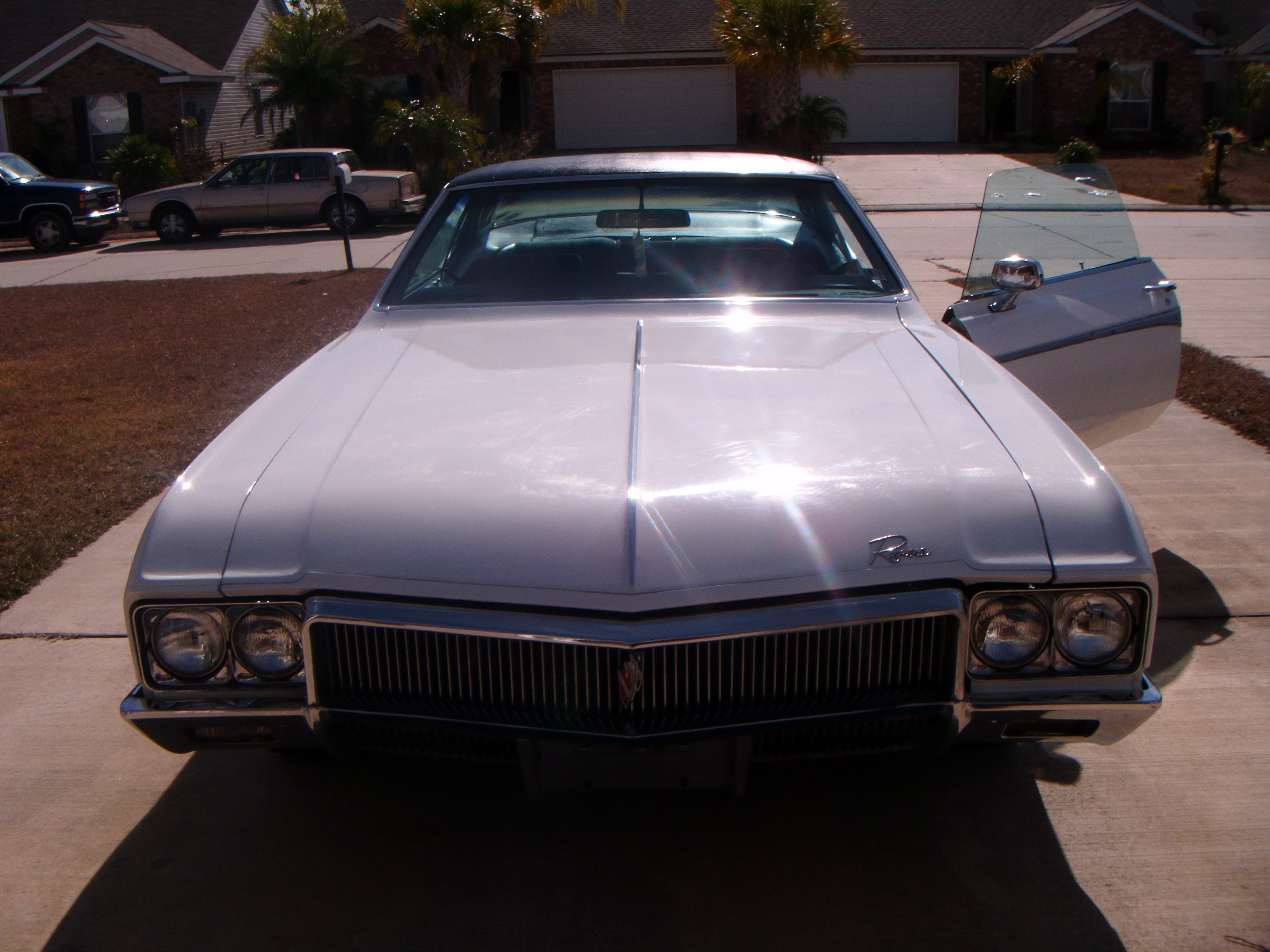 Another Imlegend 1970 Buick Riviera post... - 13235160